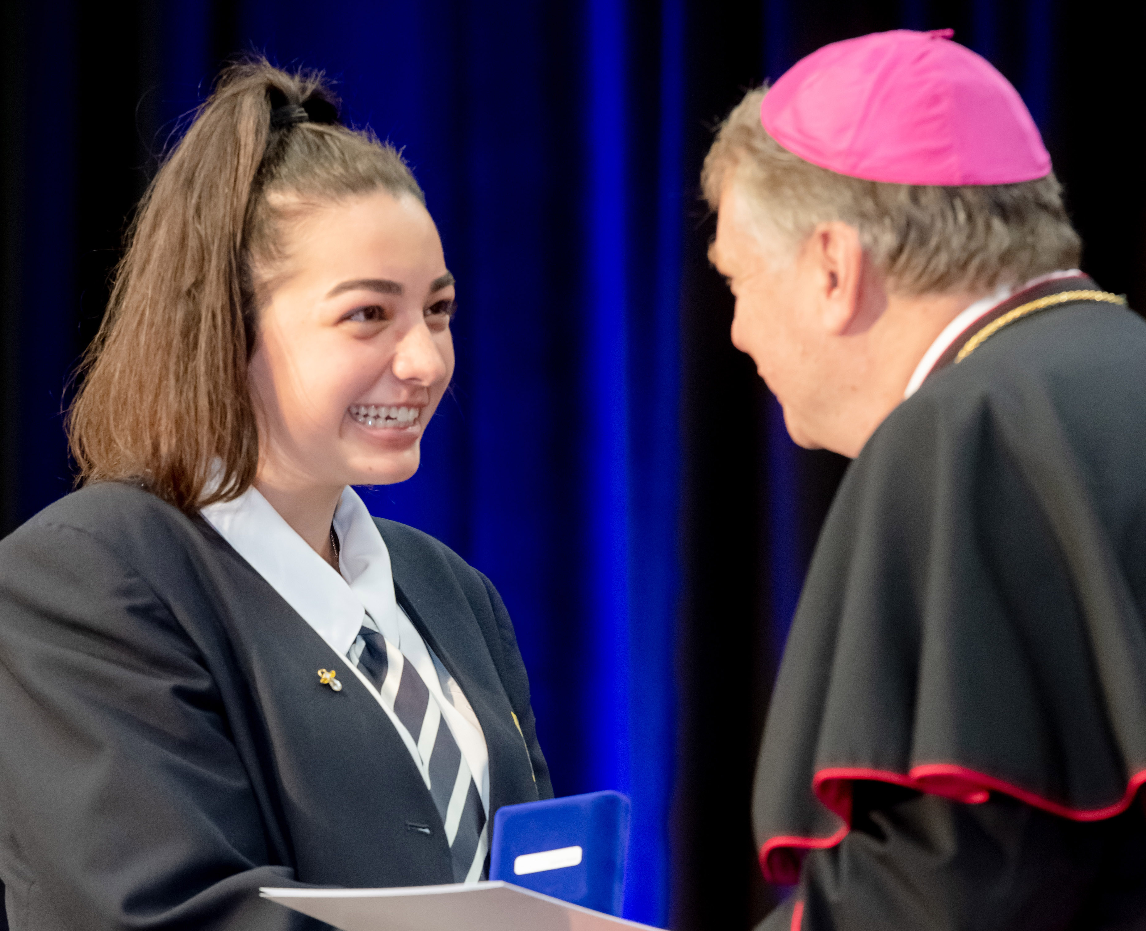Archbishop of Sydney Award for Excellence